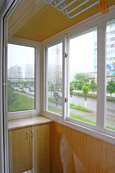 Светлый дом - пластиковые окна во владивостоке хрущёвский хо.